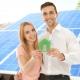 i pannelli fotovoltaici anche ai poveri