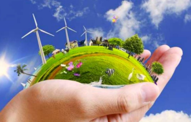 Posti di lavoro con le rinnovabili