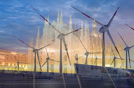 contributi per fotovoltaici a Milano