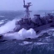 nave nella tempesta del covid19